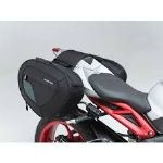 BLAZE® H Panniers Set Triumph Street Triple RX (2015on) Triumph Daytona 675 (2013on) 4052572033210